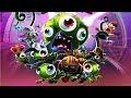 Zombie Tsunami #5 Игровой мультик для детей про зомби, веселый детский мультик игра для малышей