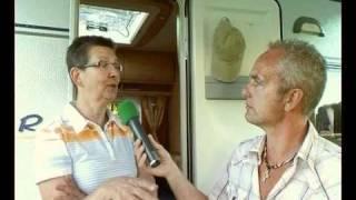 GPTV Camping Kletsen - Belg doet ANWB camping inspectie