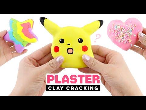 diy-plaster-clay-cracking!-making-more-satisfying-viral-asmr-for-my-tiktok