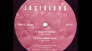 Incisions - Beyond Motion (Original Version !)