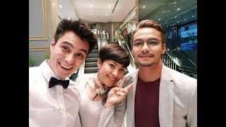 Video Baim Wong sebagai Arjuna dalam Drama Bukan Cinta Aku di TV3 download MP3, 3GP, MP4, WEBM, AVI, FLV September 2019