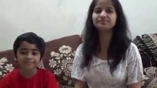 Yeh Ratein Yeh Mausam Nadi ka Kinara | Jaitra Sharma | Me & My Son | Vocal Cover