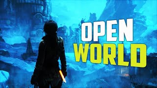 Top 10 My Favorite Open World Games for PC | 2019