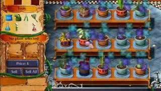 Plant Tycoon Gardening Sim Video