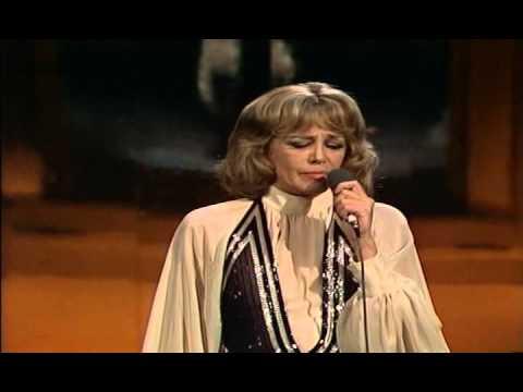 Hildegard Knef - Das alte Lied 1976