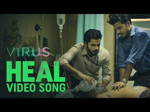 HEAL Video Song | Sushin Shyam | Aashiq Abu | OPM Records