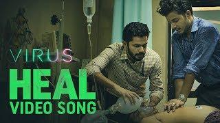 HEAL Video song | Sushin Shyam | Aashiq Abu | OPM Records