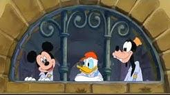Disney's Die drei Musketiere Song 1(German)