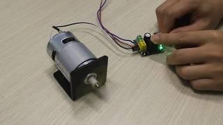 L298N Mo Online Electronics Sho — Mpcnc
