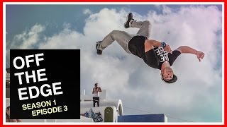 Welcome To Santorini - Off The Edge: A Freerunning Web Series (Ep. 3)