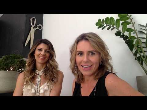 Coffee with Kellie + Lores Giglio, LSG Creative