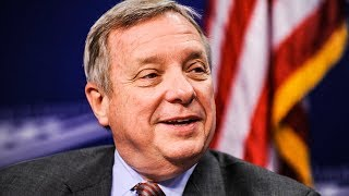 Dick Durbin BLASTS Kavanaugh As A Filthy Liar