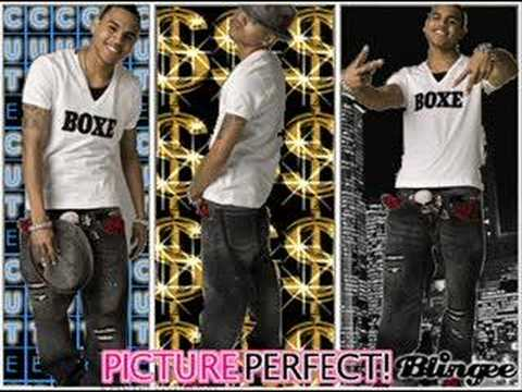 Chris Brown  Picture Perfect Remix