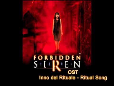 Forbidden Siren OST- Ritual Song