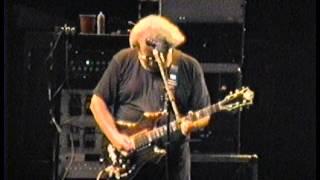 Grateful Dead 3-27-93 Loose Lucy