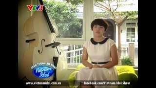 Vietnam Idol 2012 - Hãy cho em gần bên anh - Bảo Trâm - MS 5