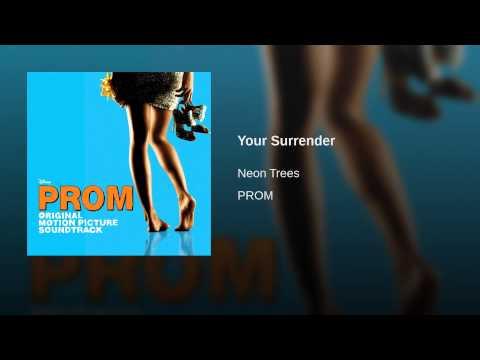 Your Surrender (Remix)