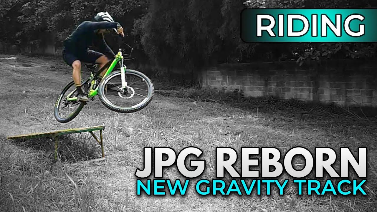 COMEBACK!! Terbang di Multi-DROP, Trek Gravity JPG Bike Park