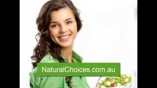 Natural Health Offer - Natural Choices 18 Module Online Course to Natural Health,-  Value $695