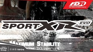 Ban FDR Sport XR Evo