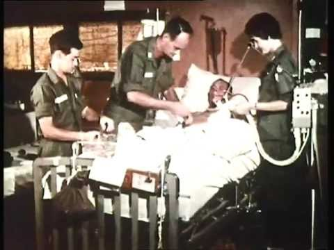 Military Medicine In Vietnam Part 1