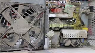 Очистка самого грязного системного блока. 7 лет без обслуживания [© Игорь Шурар 2018]