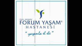 Forum Yasam hastanesi