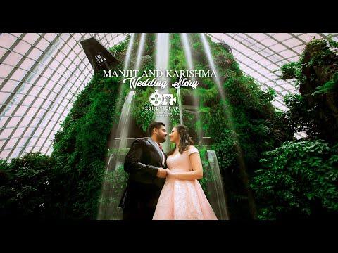The Wedding Of Manjit & Karishma