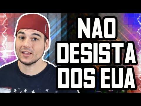NAO DESISTA DO