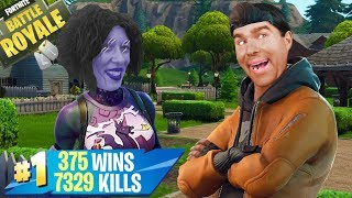 🔴 FORTNITE LIVE Lv.88 TRY THE NEW GROUP CECCHINO! PATCH 7.10-3!