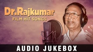 Dr.Rajkumar Film Hit Songs | Dr.Rajkumar Old Super Hit Songs | Kannada Old Songs | Birthday Special