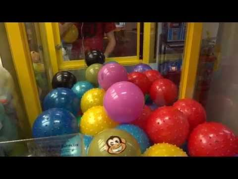 And Now It's Ungettable - Journey to the Claw Machine | Matt3756