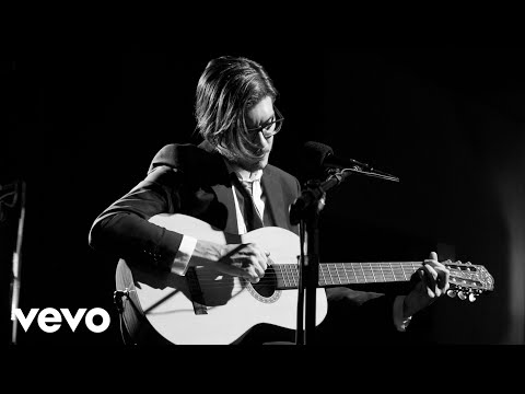 Ale Vanzella - The Man Who Sold The World (Unplugged In SP)