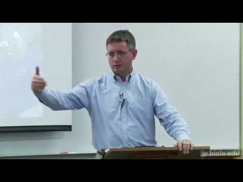 Fred Sanders: Theology of the Pastoral Epistles [Torrey Honors Lecture]
