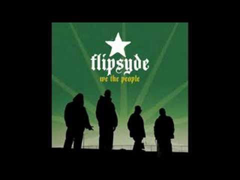 Revolutionary Beat-Flipsyde