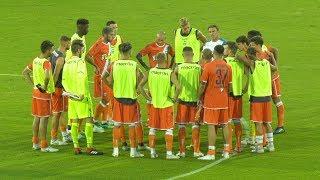 Coppa Italia SPEZIA SPAL 0-1