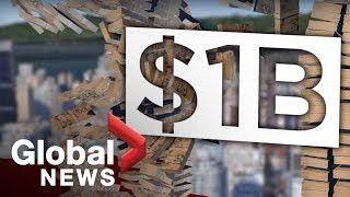Opioid Crisis: How organized crime groups launder suspected drug money in B.C. real estate