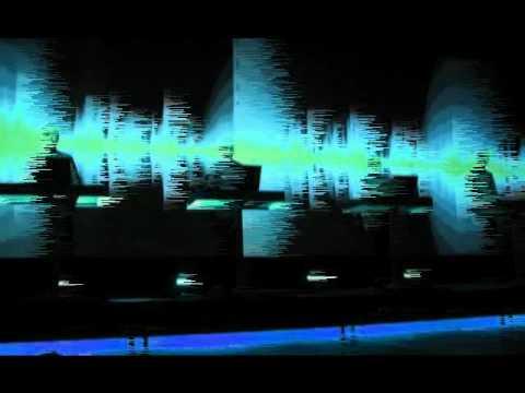 Kraftwerk - Computer Liebe