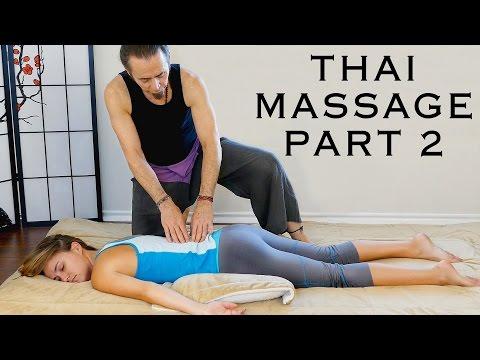 thaimassage skärholmen massage anu
