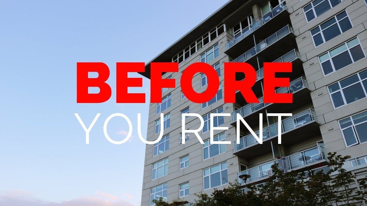 WARNING! WATCH BEFORE RENTING APARTMENTS IN HALIFAX NOVA ...