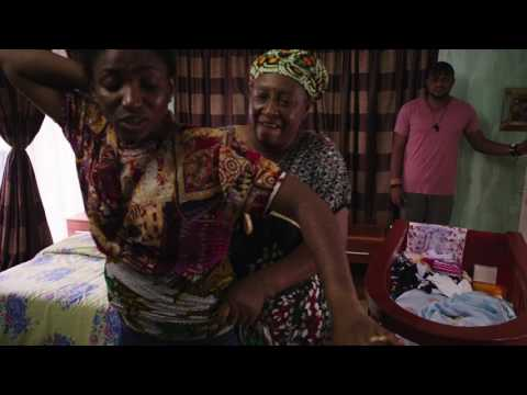 OMUGWO OFFICIAL TRAILER..A Kunle Afolayan Film