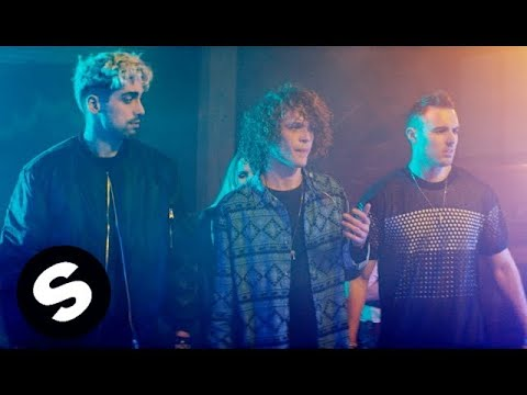 CHEAT CODES - Let Me Hold You (Turn Me On)
