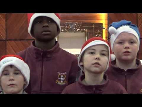 Christmas 2016: St Mark's Choir Winter Song