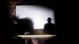Laf-O live @ Brokecore, Roentgen, Cracow 01-2007