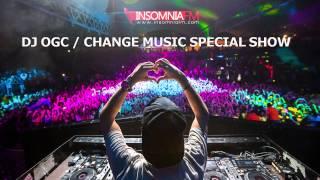 dJ oGc - Change Music 020 @ InsomniaFM
