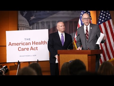 Trump Faces Mounting Conservative Concerns on Health Care ...