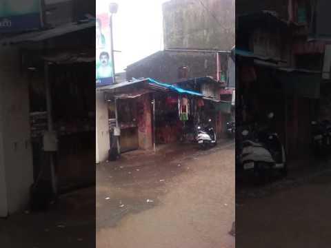 Mahape barsa