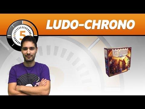 LudoChrono - Ex Libris