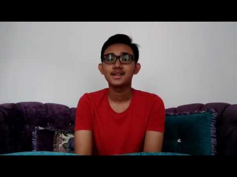 Rizqie Muhammad Ihsan, Covered, Vidi Aldiano - Hingga Nanti feat. Andien