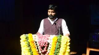 Kannada known  Anchor- Samanvaya Kashi
